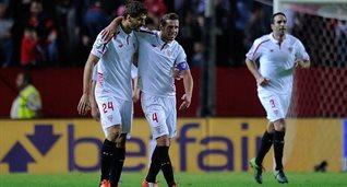 Фернандо Льоренте (слева) забил гол бывшему клубу, getty images