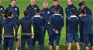 Белорусский БАТЭ намерен сотворить очередную сенсацию, uefa.com