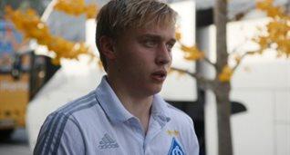 Вадим Солдатенко, ФК Динамо
