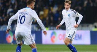 Сидорчук, Ярмоленко, Football.ua