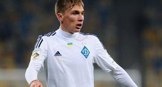 Сергей Сидорчук, Фото Ильи Хохлова, Football.ua