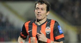 Бернард забил победный гол в матче, shakhtar.com