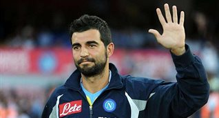 Рауль Альбиоль, Forza Italian Football