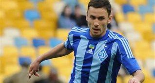 Сергей Рыбалка, Фото Ильи Хохлова, Football.ua