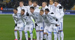 Динамо, fcdynamo.kiev.ua