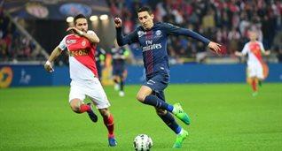 Монако и ПСЖ сойдутся в полуфинале, Iconsport
