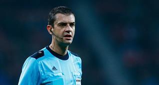Кашшаи будет работать на матче Реал - Бавария, Getty Images