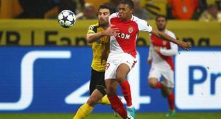 Мбаппе признали лучшим игроком ответных матчей 1/4 финала Лиги чемпионов