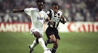 Реал и Ювентус - настоящая классика Лиги чемпионов, Getty Images