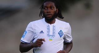 Дьемерси Мбокани, ФК Динамо Киев