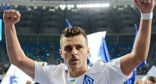 Жуниор Мораес, фото ФК Динамо