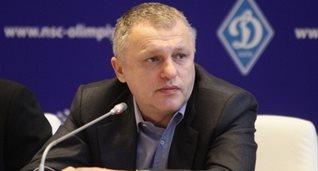Игорь Суркис, Фото: dt.ua