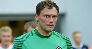 Андрей Пятов: Я знал, что Динамо будет сложно с Янг Бойз
