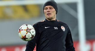 Андрей Пятов, uefa.com