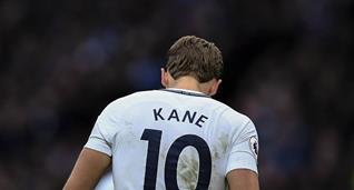 Харри Кейн, Getty Images