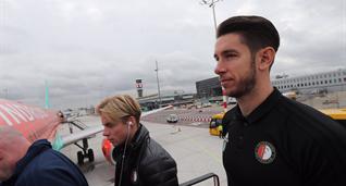 Фото twitter.com/Feyenoord