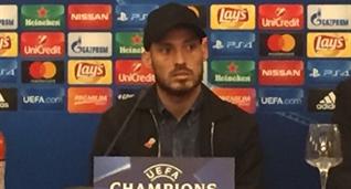 Давид Силва, uefa.com