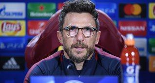 Эусебио Ди Франческо, фото: УЕФА