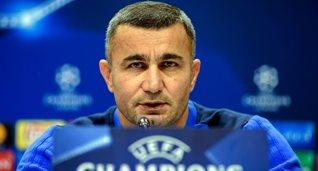 Гурбан Гурбанов, фото: УЕФА