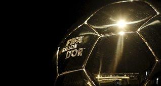 Золотой мяч: Месси и Неймар проиграли борьбу Роналду