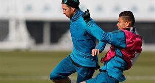Реал — ПСЖ. Прогноз букмекеров на матч Лиги чемпионов