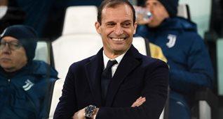 Массимилиано Аллегри, Getty Images