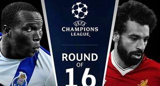 Порту — Ливерпуль. Прогноз букмекеров на матч Лиги чемпионов