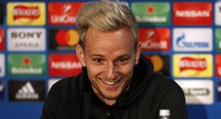 Иван Ракитич, uefa.com