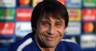 Антонио Конте, uefa.com
