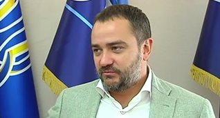 АНДРЕЙ ПАВЕЛКО, ТЕЛЕКАНАЛ ФУТБОЛ