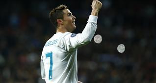 Роналду в этом году показывает лучшую результативность за всю карьеру