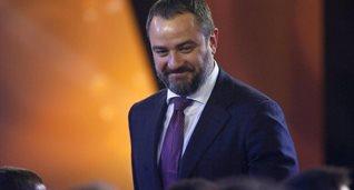 Андрей Павелко — кандидат от Украины в члены Исполкома УЕФА