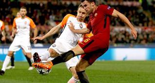 Богдан Бутко против Кевина Строотмана, UEFA.com
