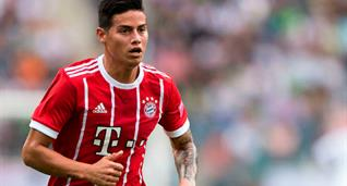 Бавария заплатит 42 млн евро за Хамеса и уже сообщила об этом Реалу