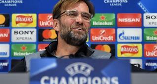 Юрген Клопп, фото: сайт УЕФА