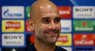 Пеп Гвардиола, uefa.com