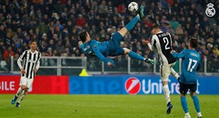 Криштиану Роналду, Фото: ФК Реал Мадрид