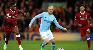 Манчестер Сити — Ливерпуль: Прогноз букмекеров на матч Лиги чемпионов