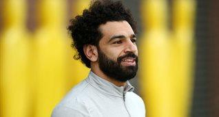 Мохамед Салах, Getty Images