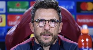 Эусебио Ди Франческо, uefa.com