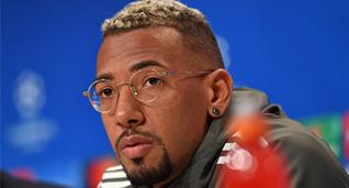 Жером Боатенг, uefa.com
