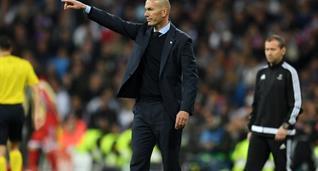 Зинедин Зидан, фото УЕФА