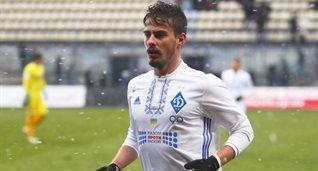 Александар Пантич, фото: ФК Динамо