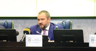 Андрей Павелко, Football.ua