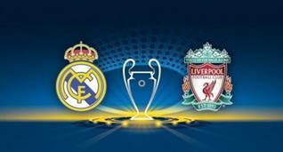 Реал — Ливерпуль: Онлайн-трансляция финала Лиги чемпионов в Киеве