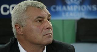 Анатолий Демьяненко, ФК Динамо