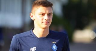 Виталий Миколенко, ФК Динамо
