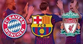 Барселона не упомянула Ювентус среди клубов, идеально стартовавших в сезоне