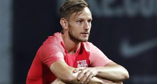 Иван Ракитич, twitter.com/FCBarcelona