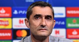 Эрнесто Вальверде, uefa.com